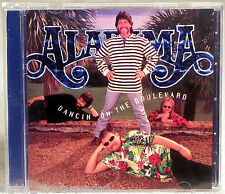 Dancin' on the Boulevard by Alabama (CD, Apr-1997, RCA)