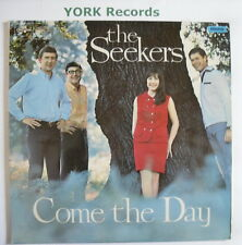 SEEKERS - Come The Day - Excellent Condition LP Record Columbia SX 6093