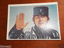 THE BEATLES DIARY TOPPS T.C.G. GUM TRADING CARD COLOUR / COLOR 1965 CARD NO.6A