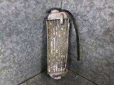 HONDA CR 80 1994 BIG WHEEL BENT CHEAP RADIATOR (BBX)