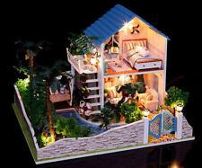 Garden Modern 2 Houses for Dolls