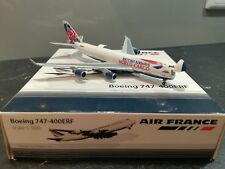 Herpa Wings 1:500, British Airways World cargo Boeing B 747-400F Chelsea Rose -