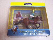 Breyer American Pharoah Christmas Ornament– NIB – NR- SOLD OUT