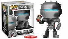 "EXCLUSIVE FALLOUT 4 LIBERTY PRIME BATTLE 6"" SUPER SIZED POP VINYL FUNKO 170"