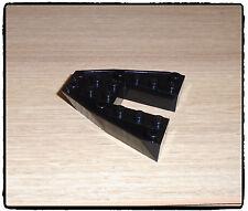 LEGO 2626 Boat Base, 6 x 6, Black x1