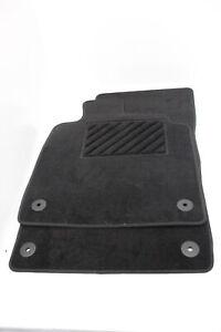 VW ID3 Black Floor Mats Set of 4 10C061404