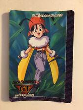 Dragon Ball GT PP Card PART 31 - 65