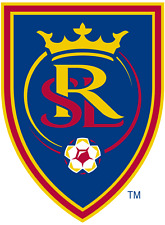 Real Salt Lake Soccer Futbol Mens Embroidered Polo Shirt XS-6XL, LT-4XLT New