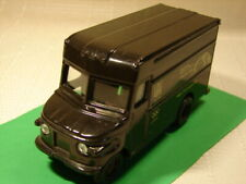"""UPS Delivery Truck Kinetic Model  5.5"""" in Length"""