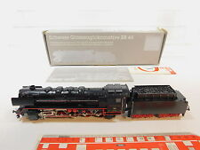 Aj731-2# Märklin/Marklin h0/ac 3108 Lok con tender/máquina de vapor 44 481 DB, embalaje original