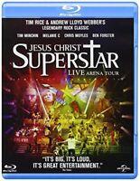 Jesus Christ Superstar - Live Arena Tour 2012 [Blu-ray] [DVD][Region 2]