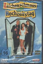 Leichenschmaus am Hochzeitstag DVD NEU Jeff Wincott Kari Wuhrer Adrien Brody