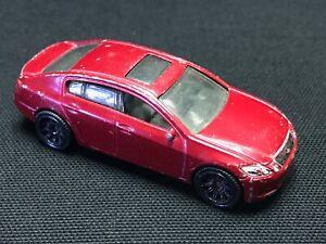 Matchbox Lexus GS430