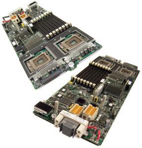 HP 438249-001 Proliant X5345 System Board 436645-001 for AiO SB600c ServerModule