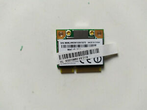 Toshiba Satellite C660D WiFi Wireless Card K000109950