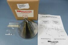 NIB BINMASTER 416-0376 Stainless B4 Float Kit Hollow