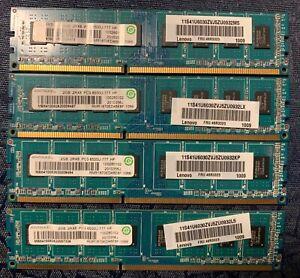 8 GB RMR1870ED48E8F-1066 PC3-8500 RAMAXEL Memory