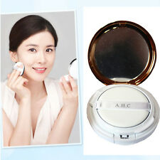 Korean Cosmetics A.H.C  Foundation UV Cushion Makeup Prime Essential Cover