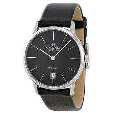 Hamilton Timeless Classic Genuine Mens Automatic Watch H38455731-AU