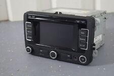 VW Golf VI Passat 3C Polo 6R Navigation Radio RNS 310 3C0035270B