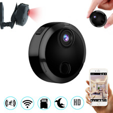 Wifi Mini HD  Wireless Spy Camera Hidden Motion Night Vision Nanny Security Cam