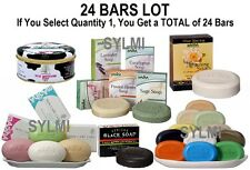 Madina Milk Whitening Soap 100 G for All Skin Types Made in Thailand