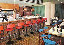 BG12989 rostock warnemunde hotel neptun snak bar   germany
