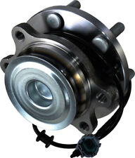 Wheel Bearing and Hub Assembly-AI Hub Front Autopart Intl 1411-09854