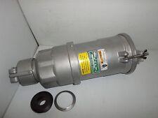 APPLETON ARC20044CDRS 200-Amp REVERSE SERVICE GENERATOR CONNECTOR 200A 4W 4P