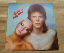 Bowie – Pinups - Canada - 1973 - RCA Victor - RS1003