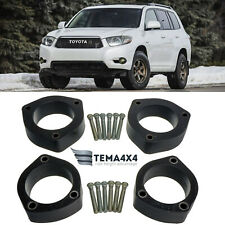 Complete Lift Kit 40mm for Toyota HIGHLANDER HARRIER KLUGER