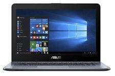 ASUS X441SA-WX152T VivoBook 14 pollici HD Notebook (Argento) Win10 64Bit Laptop