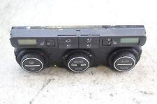 Klimabedienteil 1K0907044BJ VW Golf 1KM Original 18027