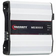 Taramps MD 3000.1 Channel 3000 Watts RMS  1 Ohm Car Amplifier