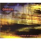 A Place Called El Shaddai's, Oneida, Good