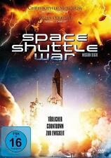 "DVD "" Space Shuttle War (2014) """