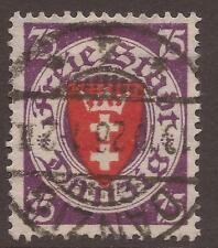 Used Bullseye/SOTN Single European Stamps