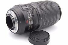 Nikon AF-S Nikkor 70-300mm f/4.5-5.6G ED VR Zoom Lens for Nikon SLR Cameras