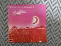Michael Cretu - Moon Light & Flowers Rare 1983 Korea Orig LP Enigma