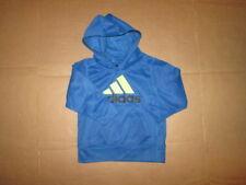 Boys ADIDAS hoodie hooded sweatshirt sz 2T