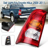 Left Rear Tail Light Brake Lamp For Toyota Hilux Mk6 Pickup Vigo 2005-2011