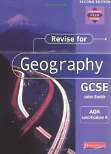 Revise for Geography GCSE: AQA Specification B (GCSE Geography (for AQA B)),Mr
