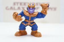 Marvel Super Hero Squad Exclusive Thanos Infinity Gauntlet