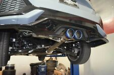 Injen T304 Catback Exhaust System for 2016-2018 Honda Civic Sport Hatchback 1.5T