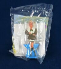 Mint Vintage Hollywood Barbie Figurine McDonald's Happy Meal Hair Can Be Styled
