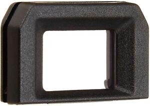 Canon E Eyepiece diopter auxiliary lens +2.0 for EOS