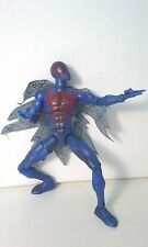 "Marvel Legends 6"" Inch Spiderman 2099  Action Figure Spider Man"