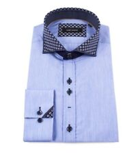 New Mens guide London Sky Shirt Size Medium £34.99 or best offer RRP £70