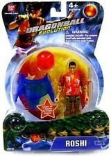 Dragonball Evolution action figure-ROSHI-NEUF