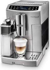 DeLonghi Ecam 510.55.M Primadonna S Evo Machine à Café Avec Lait Argent